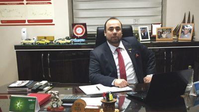 Seval Kablo Yönetim Kurulu Üyesi ve İhracat Müdürü Ersin TURGUT Türkiye'nin en büyük ''Mega Fabrikası'' Projesi