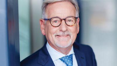 'Tel ve kablo sektörü ana pazarlarımızdan biridir.' Harry Prunk ile Röportaj, SIKORA AG Yönetim Kurulu