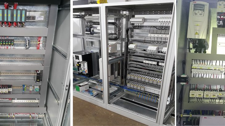 Karademir Otomasyon Proses kontrol ve otomasyon sistemleri konusunda imalatçı firmalar için anahtar teslimi çözümler üretiyor