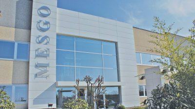 MESGO Grup, kauçuk ve plastik malzeme endüstrisi için eşsiz bir referanstır.