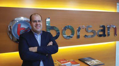 Metal sanayi sektörünün deneyimli yöneticisi Arbek Akay, Türkiye'nin önde gelen kablo üreticisi Borsan Kablo'da CEO görevine getirildi.
