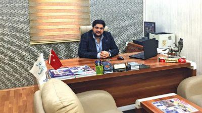 Murat Erdoğanlı Yönetim Kurulu Başkanı: Hanif Kablo başta Ortadoğu olmak üzere 50'nin üzerinde ülkeye ihracat yapıyor