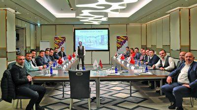 PRYSMIAN GROUP TÜRKİYE'DEN KABLO SEKTÖRÜ İÇİN DEV BİR ADIM DAHA