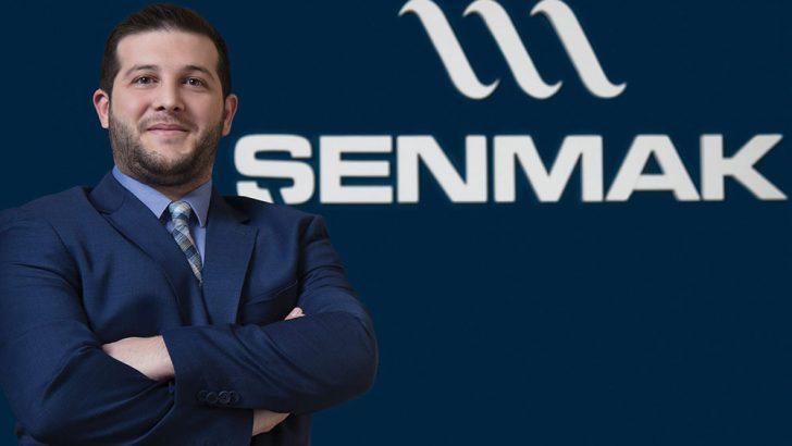Selim Şen / Şenmak Makine Genel Müdür Yardımcısı: Kabuğuna sığmayan Şenmak taşındı