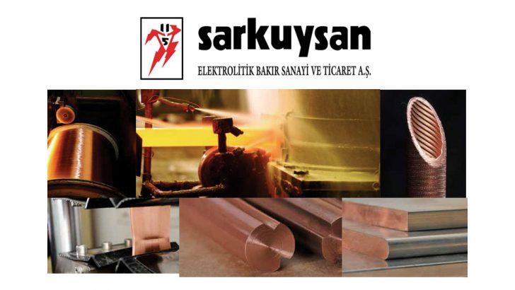 2018 yılı içinde Bulgaristan'da kurulan SARK-BULGARIA üretime geçecektir