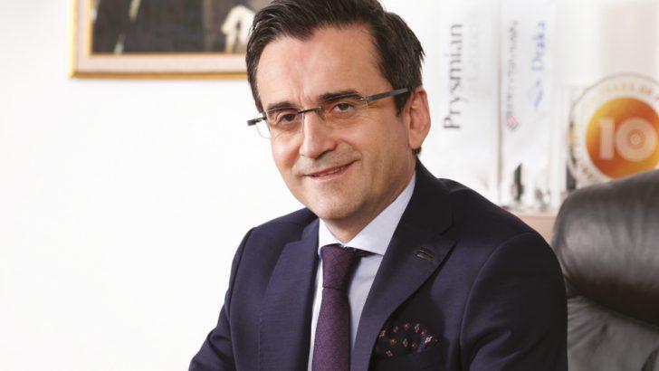 Erkan Aydoğdu Prysmian Kablo CEO'su : Prysmian Kablo, solar kablo ve teknolojileri ile Solarex İstanbul Fuarı'nda yoğun ilgi gördü