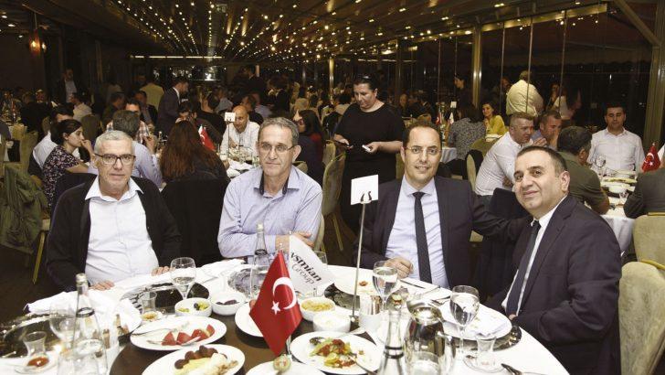 Prysmian Kablo'nun geleneksel iftar yemeğine rekor katılım