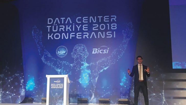 Prysmian Kablo, Yapısal Kablolama alanındaki yeni teknolojileri ile Data Center 2018'de yoğun ilgi gördü