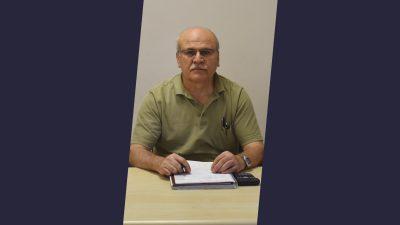 Ahmet Nalbantoğlu Elektrik Satınalma ve İdari İşler Müdürü: KABMAK  yerli ve milli kablo makinalarıyla uluslararası arenada bu sektörde ülkemizi temsil etmektedir.