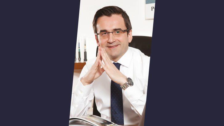 Erkan Aydoğdu Prysmian Group Türkiye CEO'su; PRYSMIAN KABLO HER GEÇEN GÜN DAHA DA İLERİYE GİDİYOR