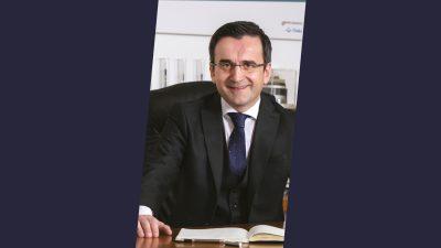 Erkan Aydoğdu Prysmian Group Türkiye CEO'su: Prysmian Group  General Cable hisselerini devraldı