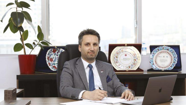 """PAGDER Başkanı Gülsün: """"Ambargoya karşı alternatif planlar hazırlanmalı"""" Ambargoya rağmen plastik sanayicileri umutlu"""