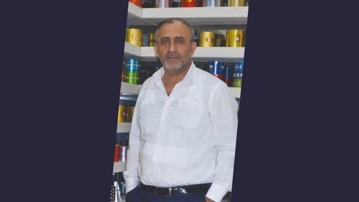 Yıldırım Folyo Ambalaj San. Tic. Ltd. Şti. Genel Müdürü Sedat Demir; Folyoda çözüm ortağınız  Yıldırım Folyo yeni fabrikasında hizmet vermeye başladı.