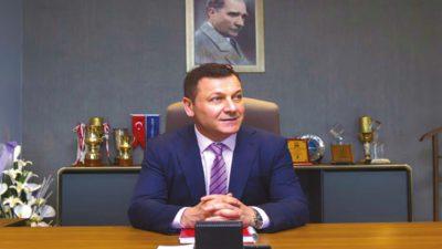 Borsan Grup Yönetim Kurulu Baskanı Adnan Ölmez, 'Türkiye için gerekli olan AR-GE merkezini kuruyoruz'