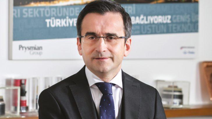 Prysmian Kablo, Bursa'nın  kent ekonomisine ışık tutuyor  BTSO 250 listesinde dev isimler yer aldı
