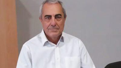 Talat Yenipınar  Chs Endüstriyel Ürünler San Tic. A.Ş Fabrika Müdürü; KİMYA ENDÜSTRİSİNDE 25.YIL