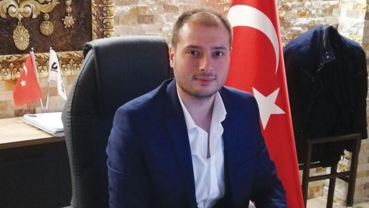 Boztech Mekatronik Genel Müdürü Mekatronik Mühendisi Burak Can Topçuoğlu Boztech Mekatronik olarak güçlü bir Türkiye'nin çok çalışarak, üreterek ve ihraç ederek inşa edilebileceğine inanıyoruz.