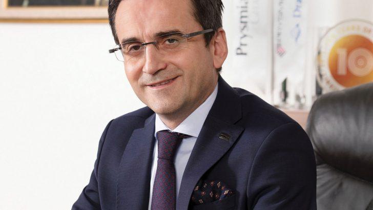 Erkan Aydoğdu Prysmian Kablo CEO'su; Eskişehir Şehir Hastanesi'nde Prysmian Kablo imzası