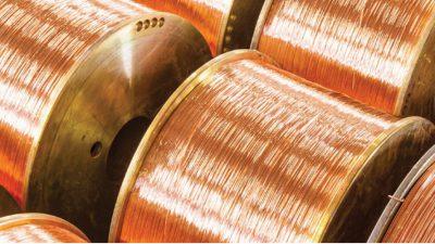 Tel, Kablo ve Çivi Sektörleri İstanbul'da Buluşuyor