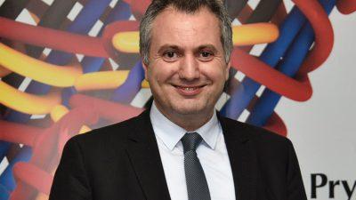 Ufuk Çolak / Telekom Satıs Direktörü; Toplumları bilgi ve iletisimle baglıyor Prysmian Kablo'nun üstün telekomünikasyon kablo ve sistemleri