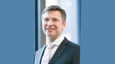 Georg Stawowy LAPP Teknoloji ve İnovasyon Kurulu Üyesi ; LAPP – Endüstri 4.0 rehberi