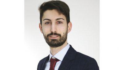 Mr. Luca Ferrari  PAN CHEMICALS S.p.A. ITALY  Teknik Satış Bölge Sorumlusu; PAN CHEMICALS S.p.A. Italy,  Türk Tel Endüstrisi ile işbirliğini daha da geliştirmeyi hedefliyor.