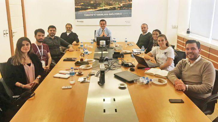 Prysmian Kablo, bayi ağının 2. kuşağıyla ilerlemeye devam ediyor