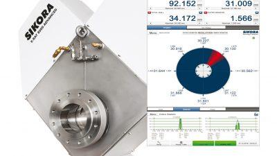 Yüksek gerilim kablolarının üretimi için hızlı kalite kontrol işlemi