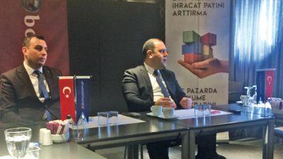 Borsan; 2018 Yılında Yüzde 68 İhracat Büyümesi ve 515 milyon TL Toplam Ciro