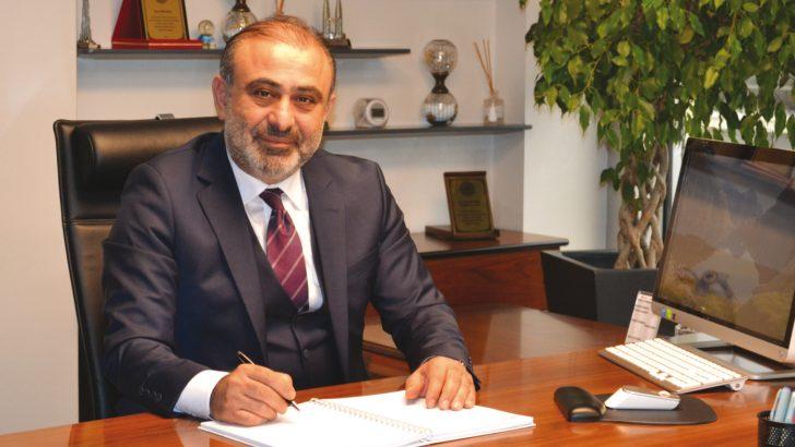 """Erse Kablo Genel Müdürü Selami Sivritepe: """"Verimlilik artışı, üretici bir firmanın ekonomik açıdan büyümesinin lokomotifidir."""""""