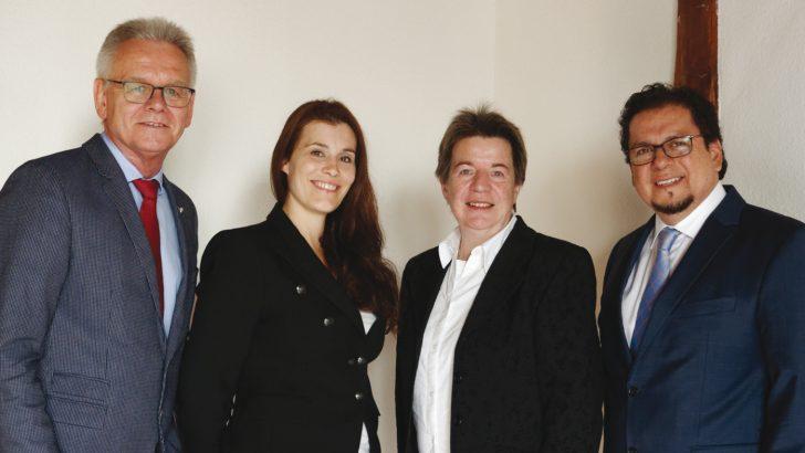 Fort Wayne Wire Die/Fortek GmbH şirketi Avrupa'daki 40. Yılını Kutluyor