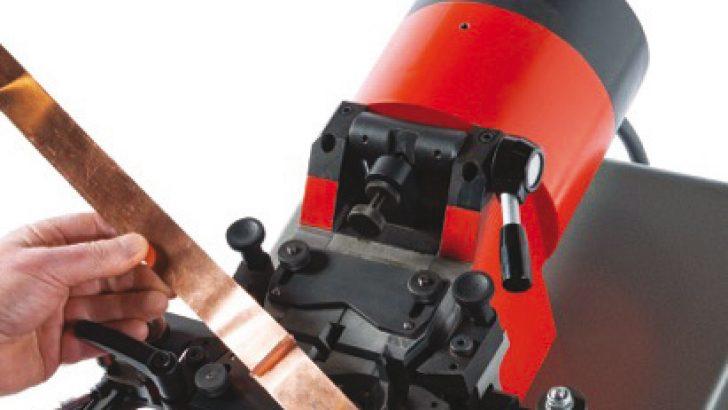 PWM Interwire 2019'da ST40 şerit kaynak makinesini sunuyor