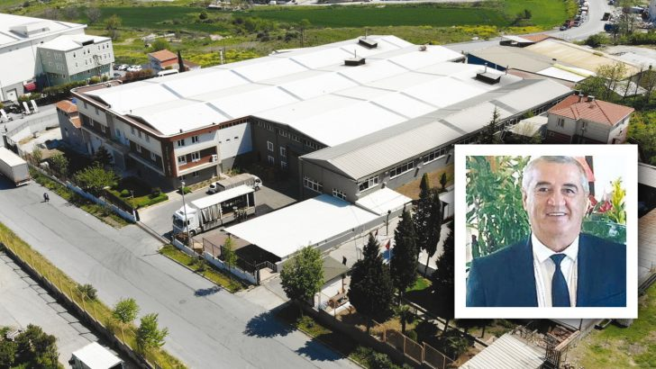 Sadi Şahin Akkur Bakır Fabrika Müdürü; Türkiye'de Bakır Madenciliği