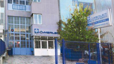 Ömerler Hadde, Türk Tel Endüstrisinde sorunların çözüm adresidir