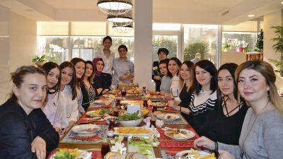 Erse Kablo, 8 Mart Dünya Kadınlar Günü'nde Meva Vakfı'yla Farkındalık Yarattı