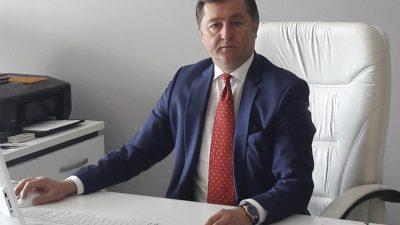 MKB Endüstriyel Kauçuk İmalat San. İth. İhr. Ltd. Şti. Genel Müdürü Mithat Çamur: MKB Endüstriyel'den Avrupa Standartlarında Kayış Üretimi