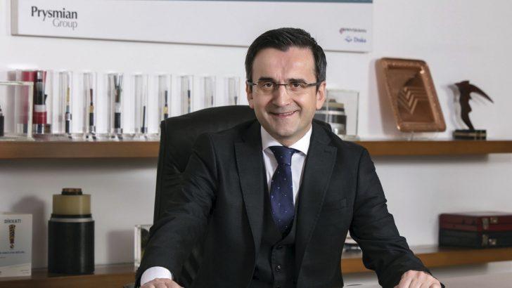 Prysmian Group'ta üst düzey atama Enerji ve telekomünikasyon kabloları sektörünün dünya çapında lideri Prysmian Group'un Türkiye operasyonu Türk Prysmian Kablo'nun CEO'su Erkan Aydoğdu, grubun Güneydoğu Asya ve Pasifik Bölgesi CEO'su oldu. 22 yıldır Prysmian Group bünyesinde çalışan Erkan Aydoğdu yeni görevinde, bölgedeki 8 ülkeden sorumlu olacak.