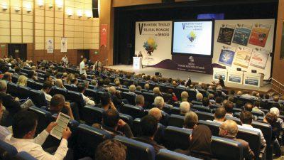 VI. ELEKTRİK TESİSAT ULUSAL KONGRE ve SERGİSİ 16-19 EKİM'DE İZMİR'DE