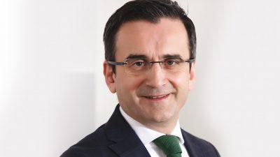 KABLODER Başkanı Erkan Aydoğdu: Türk kablo sektörünün gelişim göstergesi Türkiye'nin kurulu gücüdür.