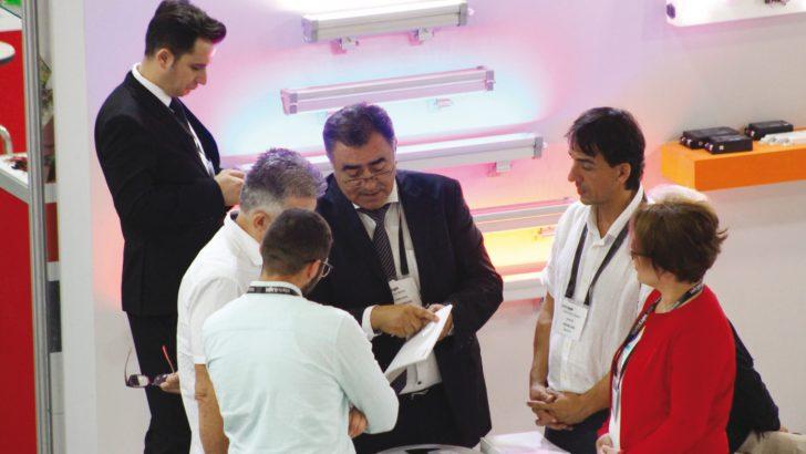 Türk Aydınlatma Sektörü, IstanbulLight'ta Sektörün Uluslararası Oyuncuları ile Bir Araya Geliyor…