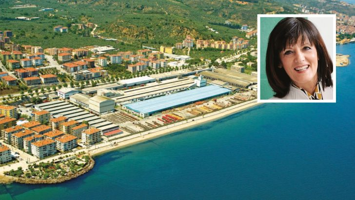 Prysmian Group'un Türkiye operasyonu kadın CEO'ya emanet