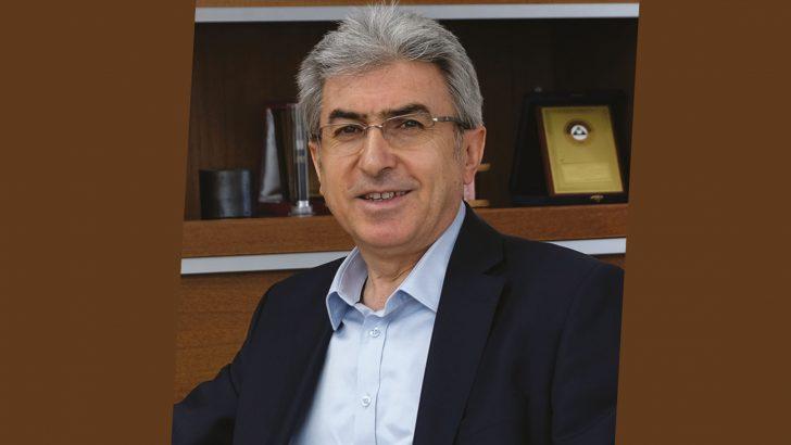 Hes Kablo Genel Müdürü Şahin NURSAÇAN: HES KABLO, kablo ve tel sektöründe sağladığı başarı ve üstün performans sonucunda, bugün dünyaca tanınan uluslararası bir firma haline gelmiştir.