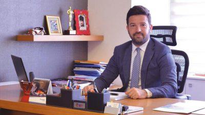 Fikret AKKURT VFA Kablo Genel Müdürü; Satış yöneticisinin satış temsilcisi üzerindeki kontrolünün satış performansına etkisi: Elektrik sektöründeki satış temsilcileri üzerine bir araştırma
