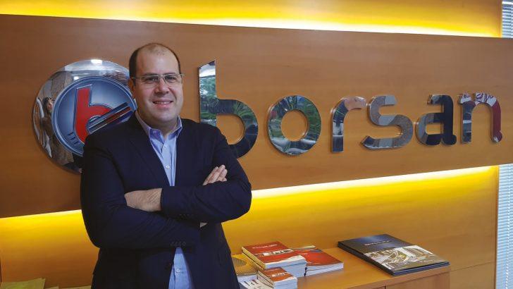 Mehmet Arbek Akay / Borsan Elektrik ve Aydınlatma Ürünleri Grubu CEO'su Ar-Ge ve İnovasyon