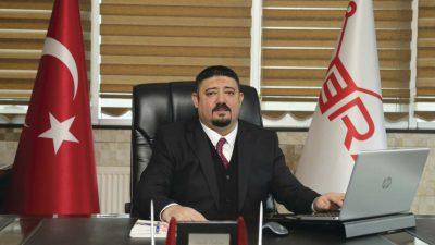 Fatih Erkan Erat Telekominikasyon Genel Müdürü; Gelişen haberleşme teknolojileri sektöründe kalite, standardizasyon, farklılık ve yenilik ile birlikte geliyoruz
