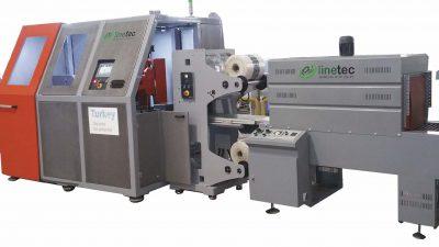 Linetec Makine, otomatik kangallama makinelerinde ilklere imza atıyor