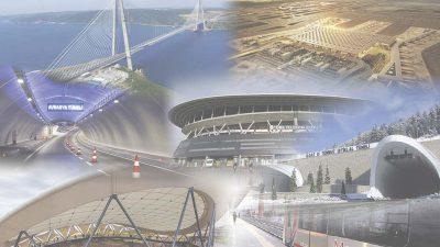 Türkiye'nin mega projelerinin kabloları Prysmian Kablo'dan!