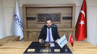 Elcab Kablo Yönetim Kurulu Başkanı Nejdet Tıskaoğlu ZONGULDAK SANAYİCİ VE İŞ İNSANLARI DERNEĞİ BAŞKANI OLDU…