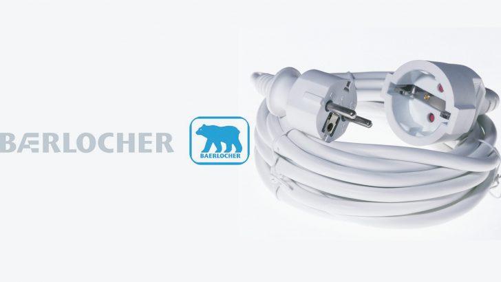 Baerlocher PVC kablolarda termal stabilite