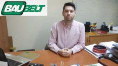 Mustafa Baha Akçura MBA Endüstriyel Ürünler Gen. Müd.; DEĞİŞİM